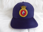 HMS DIAMOND BASEBALL CAP